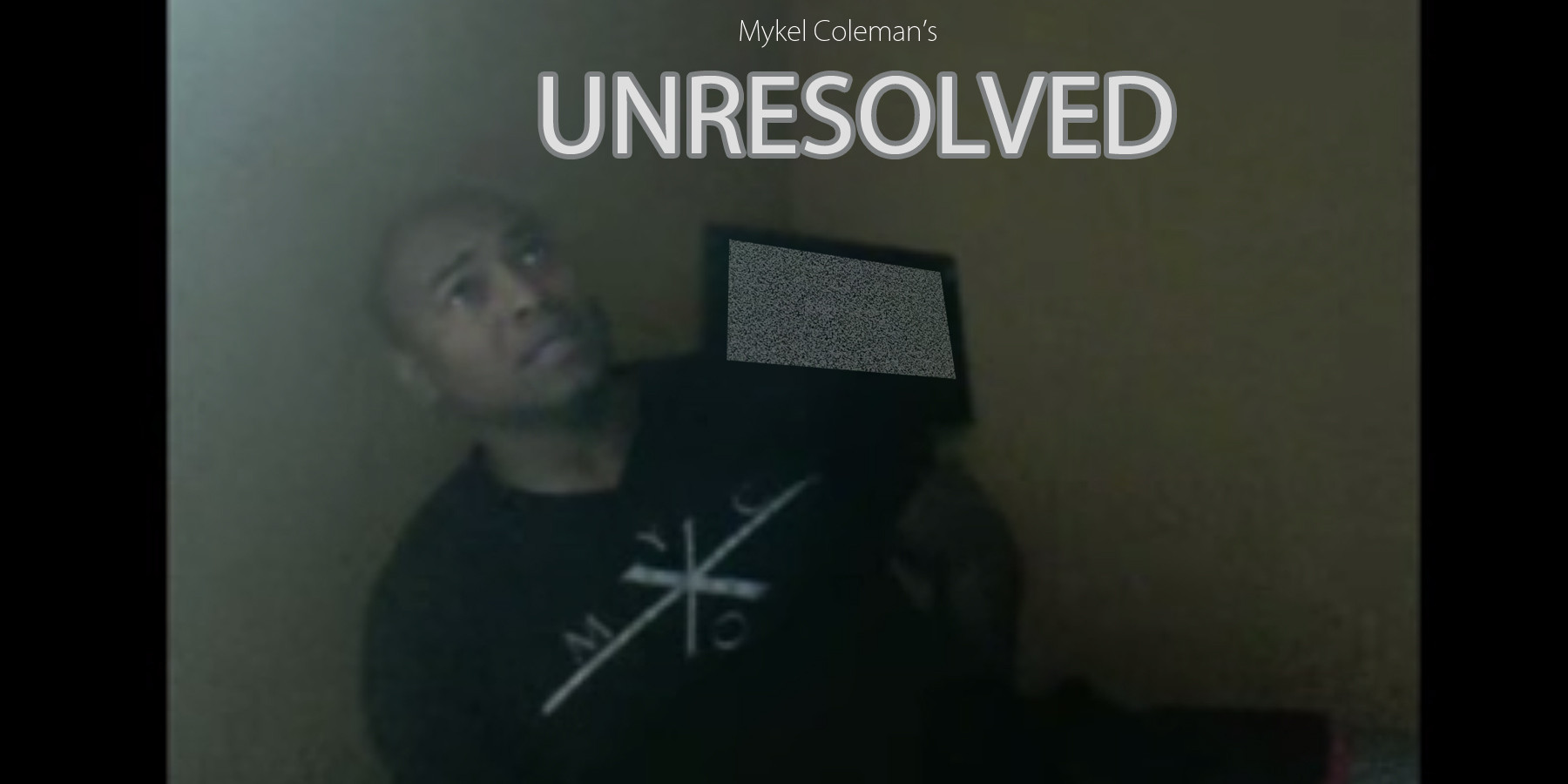 UNRESOLVED THRILLER MOVIE - Coming Soon to MCSTV