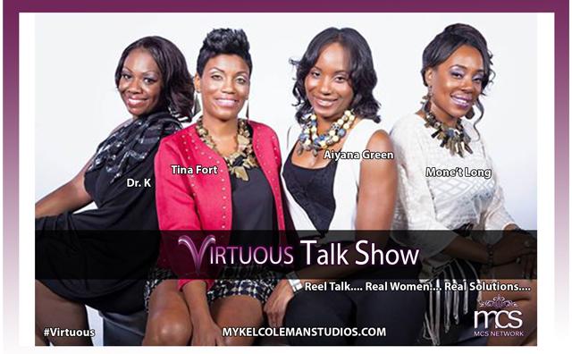 Virtuous Talk Show Hosts