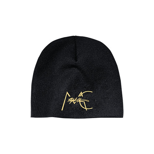 MC Official Signature Beanie
