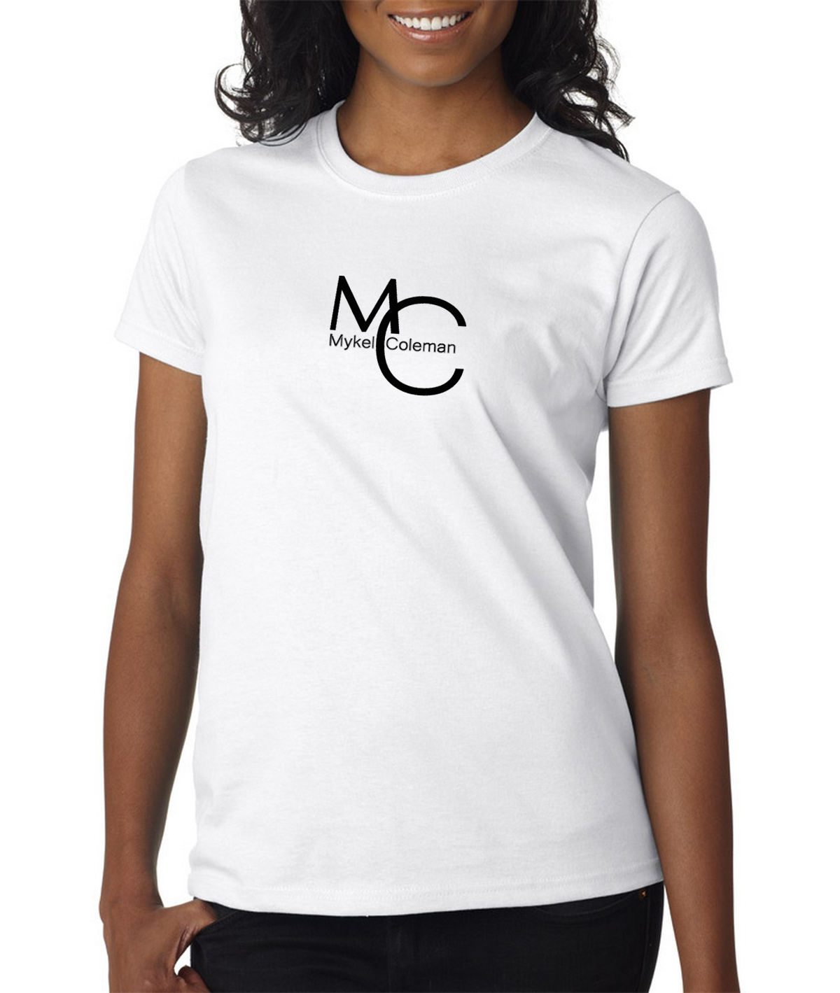 MC Mykel Coleman Shirt