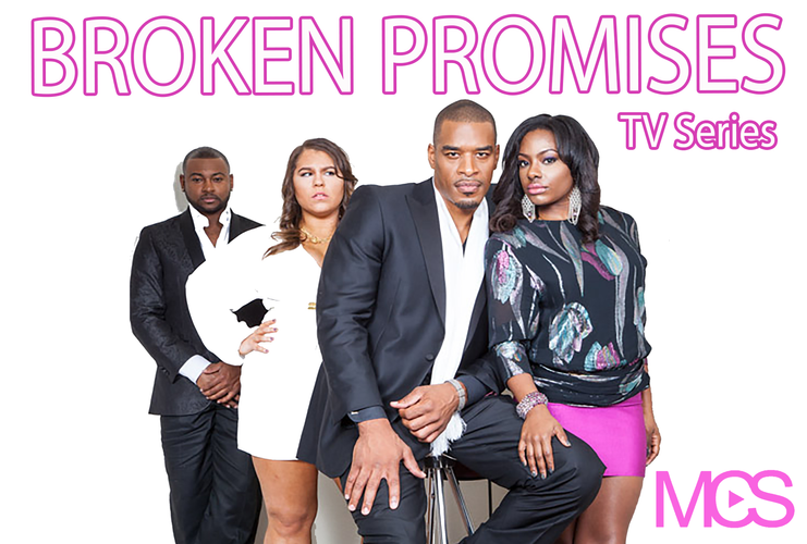 BROKEN PROMISES - SERIES