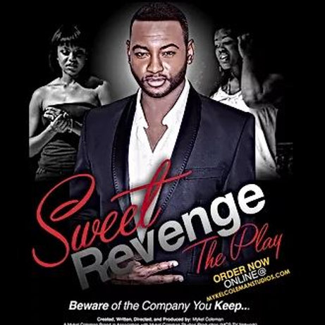 Sweet Revenge of A Bitter Woman - Watch Now on MCSTV