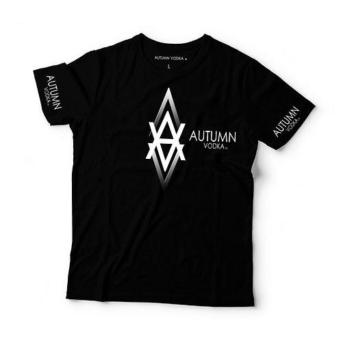 Autumn Vodka - Logo T-Shirt