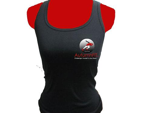 Autumn Fit - Tank T-Shirt
