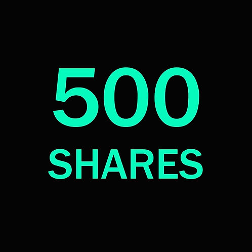 OWN 500 SHARES OF MCS TV STOCK