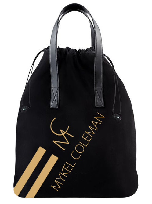 MYKEL COLEMAN | Tote Bag Collection