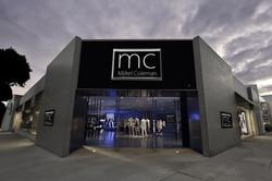 MC Mykel Coleman Designer Store