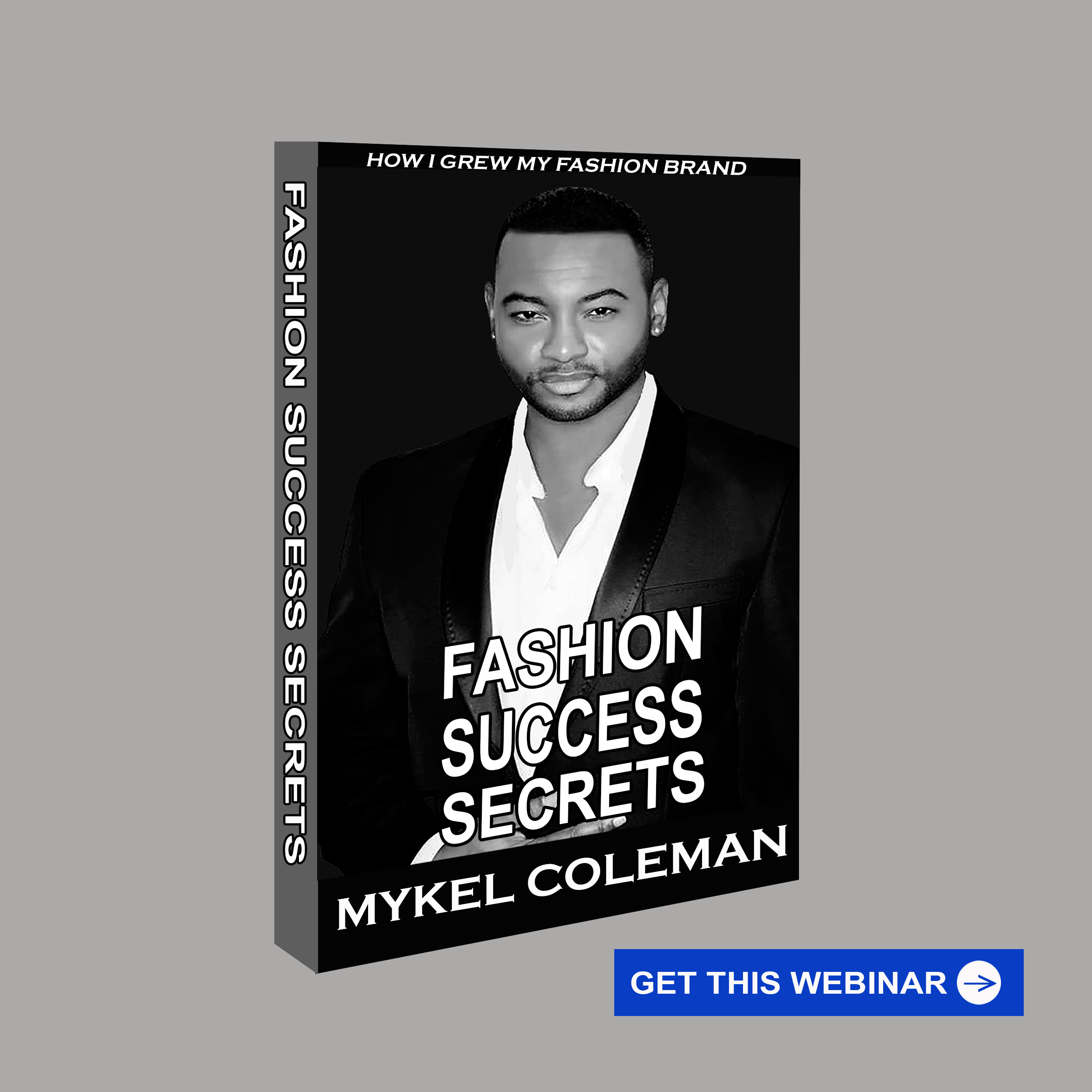 Fashion Success Secrets - Webinar