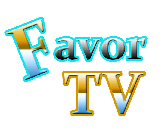 Favor TV: We Got Favor!