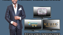 Tune Into Our New Online Networks!  Revolving Innovation is the Mykel Coleman Strategy!