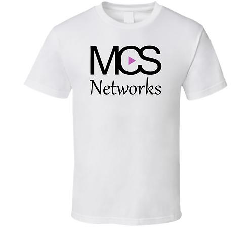 MCS NETWORK T SHIRT