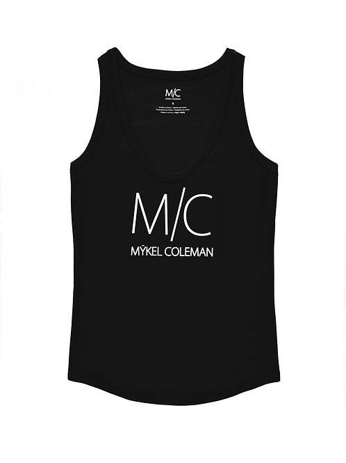 MC Classic Racerback Tee