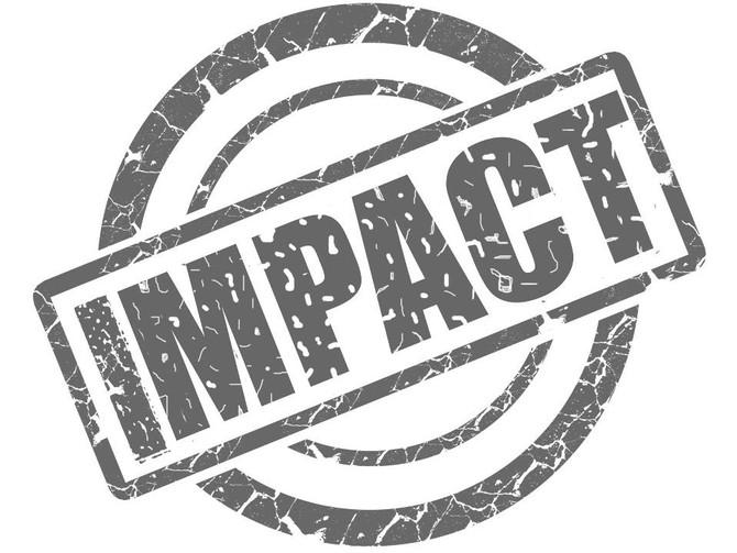 Impact Marketing & Branding: Websites, Logos, and Graphics