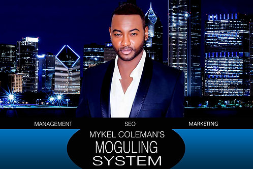 Live Business Video Consultation | Mykel Coleman