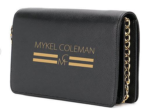 Mykel Coleman Nijah Alicia Shoulder Bag