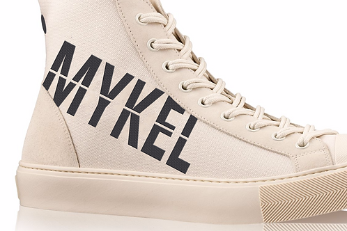 MYKEL COLEMAN   Sneaker Boot
