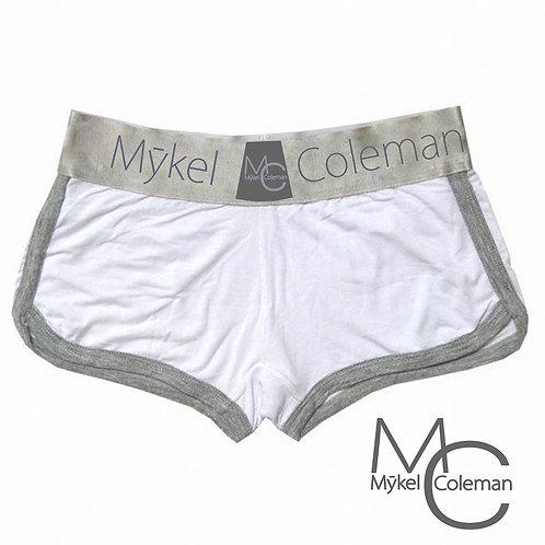 MC MYKEL COLEMAN | Boy Shorts
