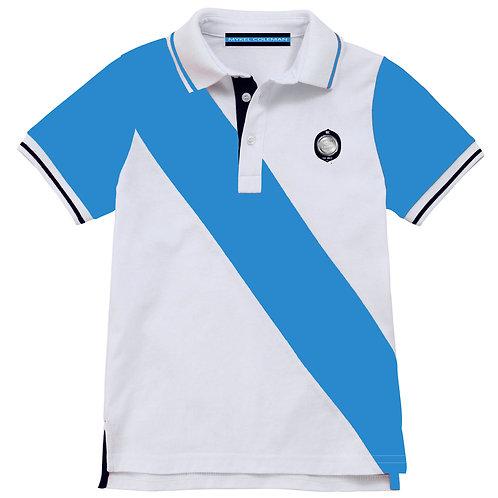 Mykel Coleman Pique Shirt