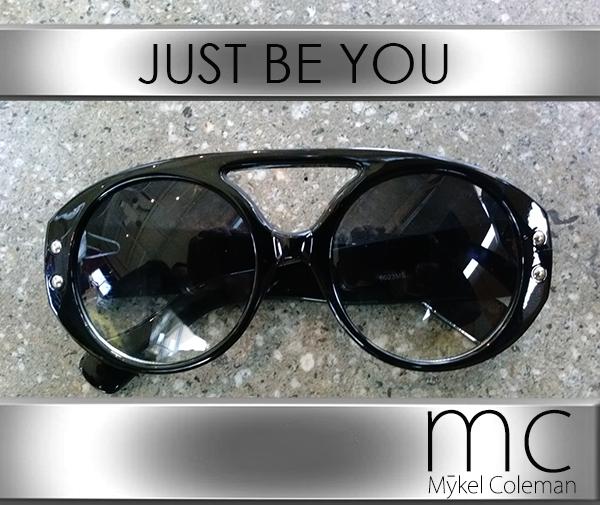 MC Mykel Coleman Sunglasses