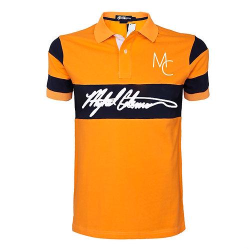 MC Mykel Coleman Polo Shirt