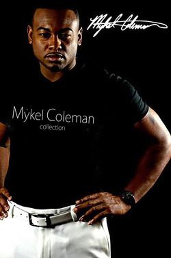 MC Mykel Coleman Collection Shirt