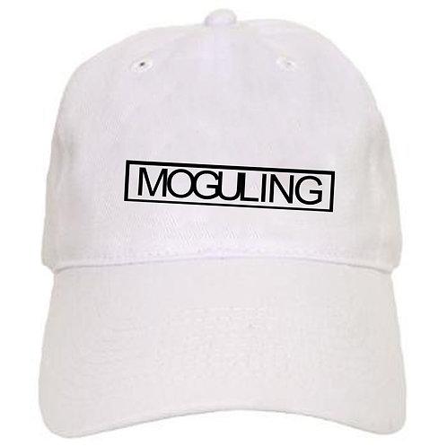 Moguling Ball Cap Square Design