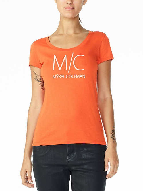 MC Classic Scoop Tee