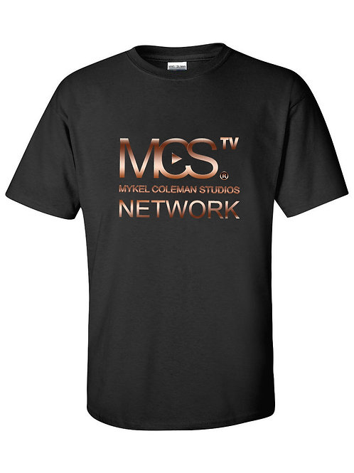 MCS TV NETWORK T-Shirt