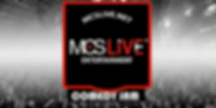 MCS LIVE ENTERTAINMENT COMEDY JAM LOGO.j