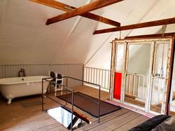 Loft - Victorian Bath