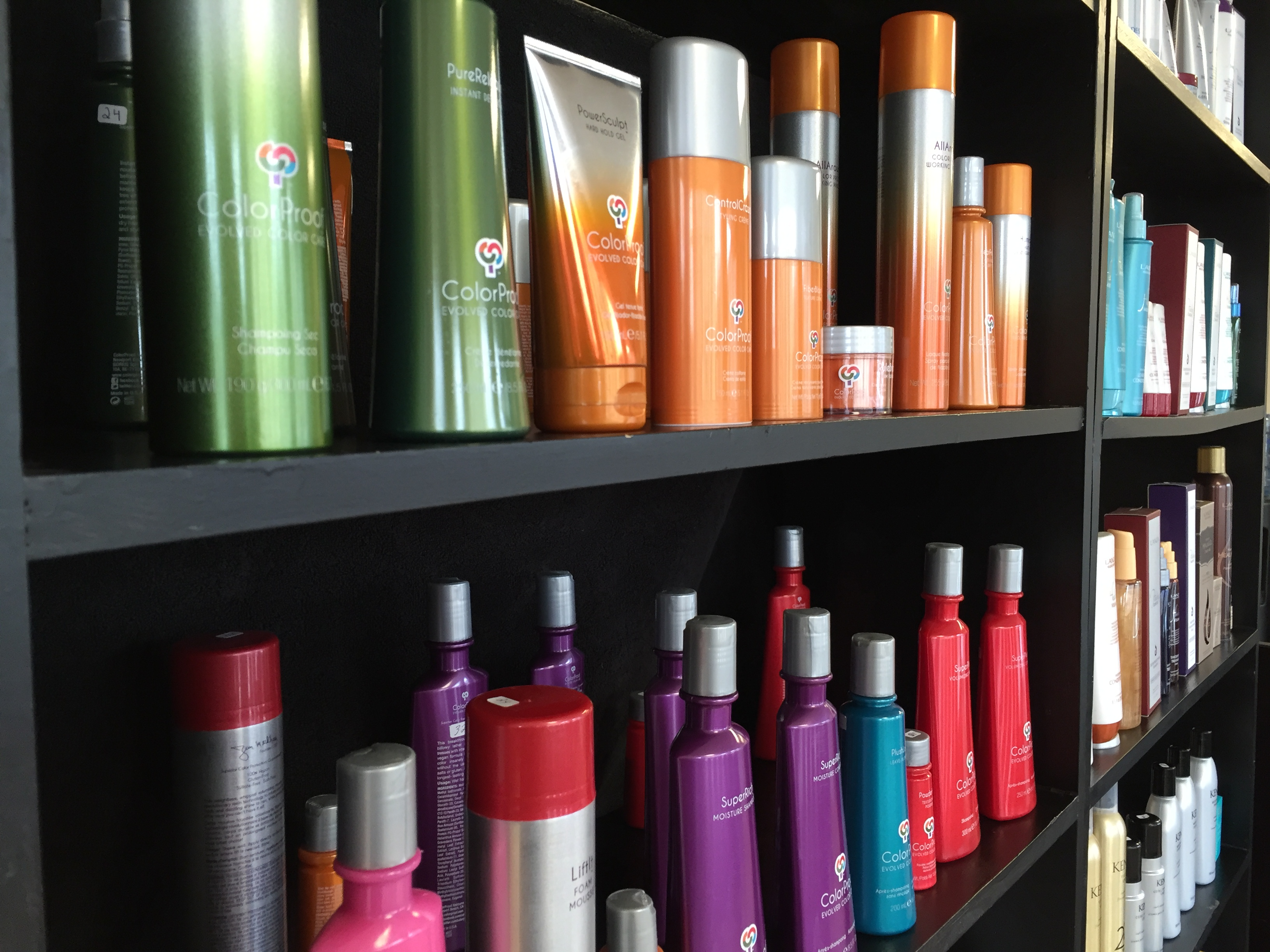 ColorProof Haircare