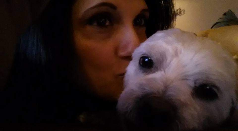 Rocky and I