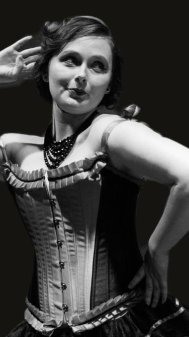 Sadie Soiree