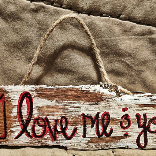 I LOVE ME AND YOU : $10