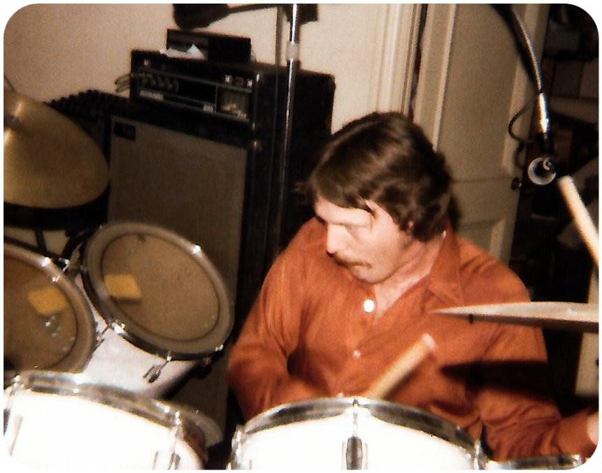 Monnie Carden, 1978.