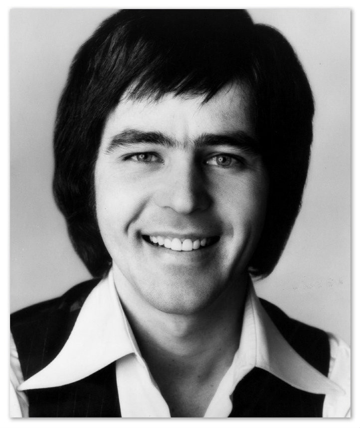 Jim Stafford, singer-songwriter from Winter Haven.