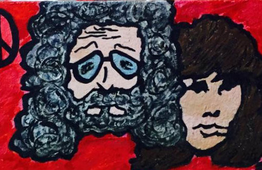JERRY JIM JANIS : SOLD
