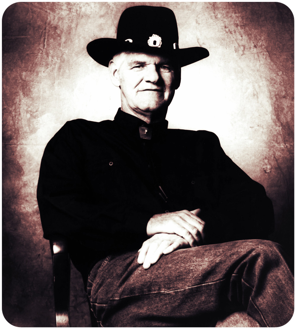 The legendary Dean of Country Songwriters, Harlan Howard.