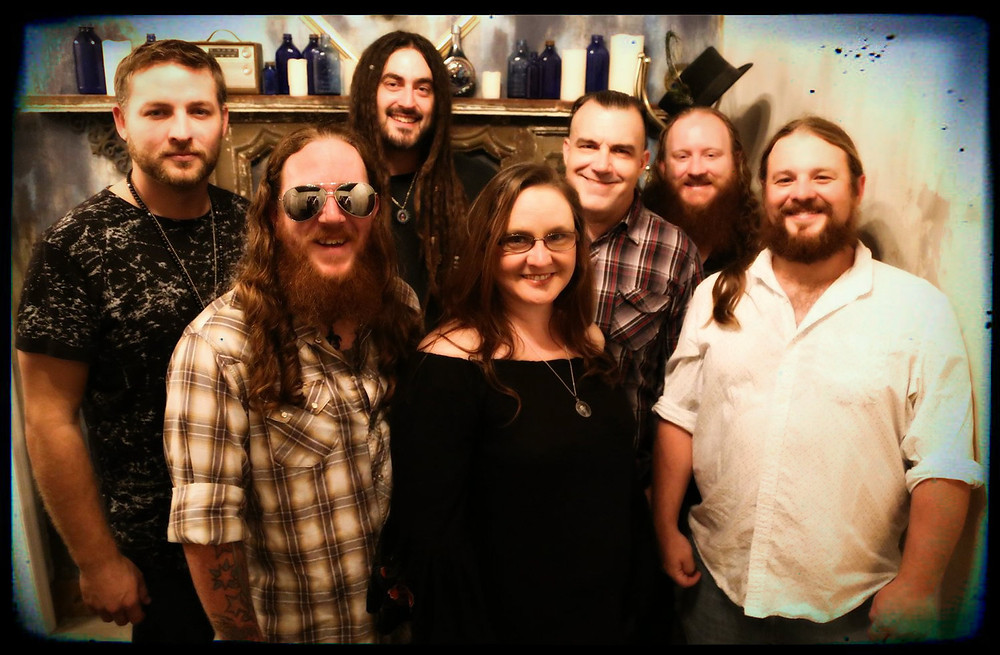 Melody Trucks Band