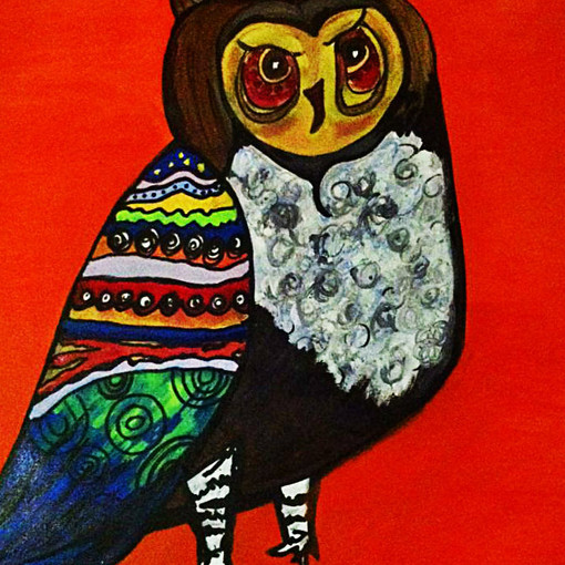 ADMIRAL OWL : SOLD