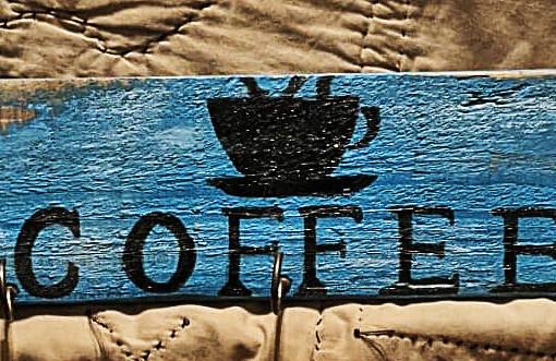 COFFEE : $25
