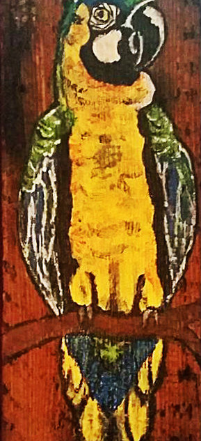 PARROT : SOLD