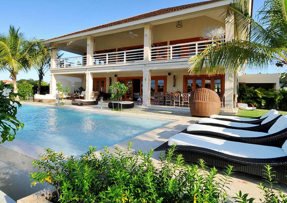 Tortuga C44, puntacana resort
