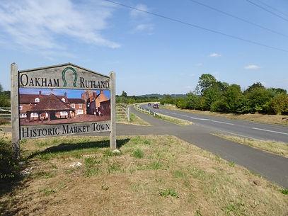 Oakham bypass