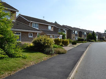 Housing Example 1