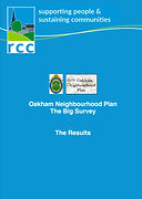 ONP Big Survey Report
