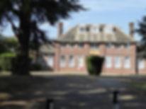 Oakham Cottage Hospital
