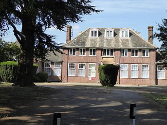 Oakham Cottage Hospital
