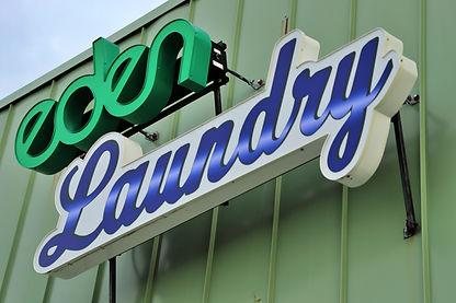 Eden Laundry