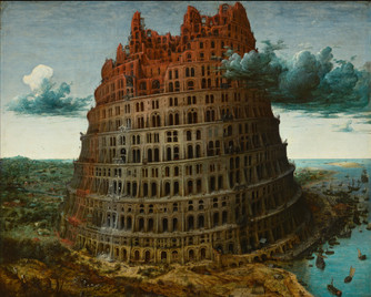 The Tower of Babel Revisited
